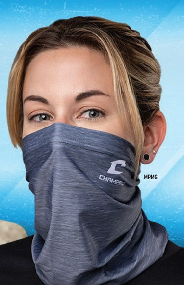 Gaiter Face Masks Adult/Youth  by Champro