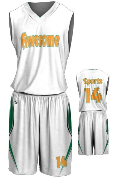 Custom Basketball Uniforms Men/Women (Triple Down)