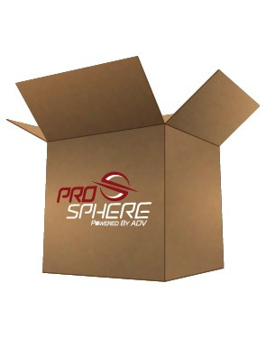 Prosphere Sizing Sample Packs-Soccer