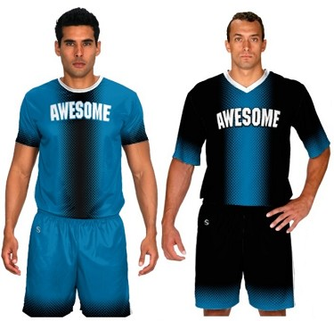Teamwork Prosphere Custom Soccer Uniforms (Champion)
