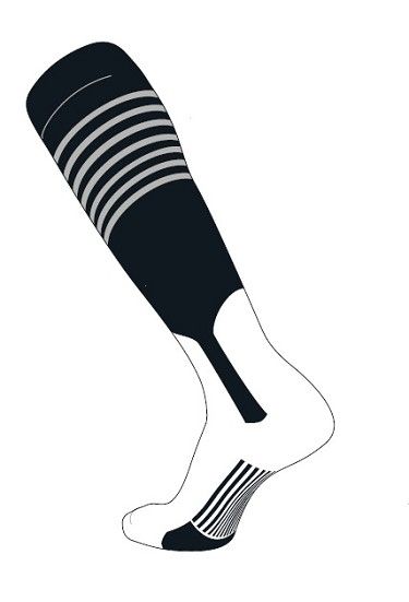 Custom Stirrup (Full Sock) by Twin City-Style 10